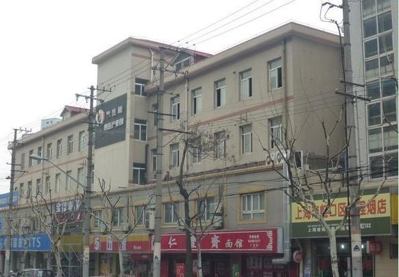 上海智慧桥创意园区出租