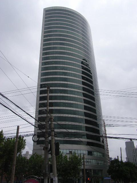 上海兆丰世贸大厦出租
