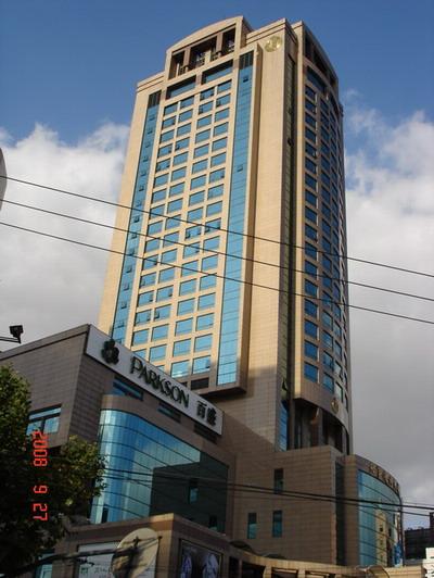 上海久事复兴大厦出租 租赁 租金 地址 电话-卢湾区楼